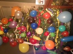 New Years Tree!!