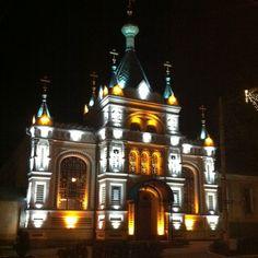 Church, Chisinau/Moldova