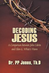Dr. P.P. Jones' New Book 'Decoding Jesus' Will Change Your Views About #Jesus Forever #Mustread