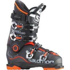 Salomon X Pro 130 Ski Boot - Men's