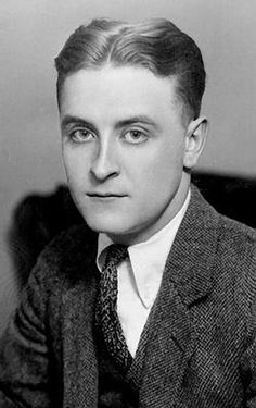 http://www.fscottfitzgeraldsociety.org/biography/   The life of F. Scott Fitzgerald