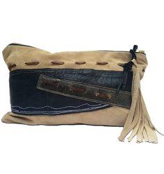 Clutch bag Clutch Wallet Purse Small purse Purse Suede