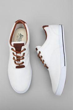 Bass Compass Sneaker