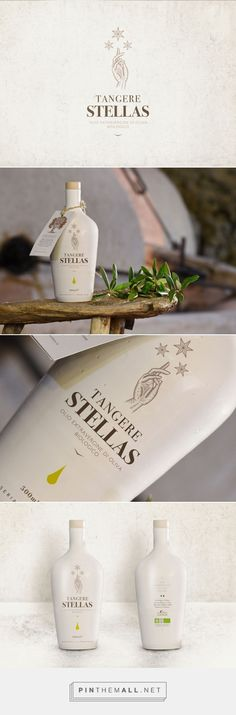Tangere Stellas - Packaging of the World - Creative Package Design Gallery - http://www.packagingoftheworld.com/2016/07/tangere-stellas.html