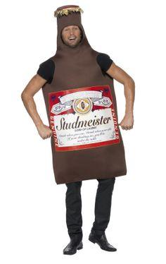 48489b99ed6 Studmeister Beer Bottle Code: FCSTUD-O Studmeister Beer Bottle Costume, The  Lord of
