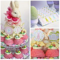 This is so cute for Easter