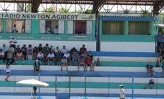 Estádio municipal Newton Agibert - Prudentópolis (PR) - Capacidade: 5 mil - Clube: Prudentópolis