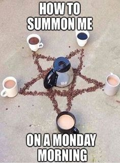 Here Are 30 (MORE!) Hilarious Coffee Memes To Perk Up Your Day