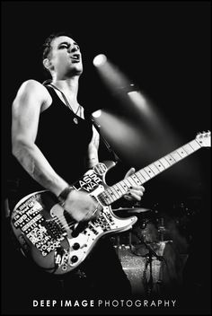 VATTICA @ROXY  #vattica #roxy #alexmillar #rock #alternative #guitar #blackandwhite #music