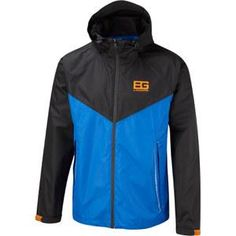 Bear Grylls Mens Jacket by Craghoppers was £70 NOW £34.99 delivered at The Hut