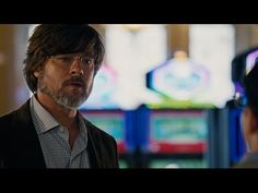The Big Short: Based on the book of the same name, the latest from Adam McKay tracks the build-up of the housing and credit bubble that lead to the financial crisis of the late aughts. The A-list cast includes Brad Pitt, Ryan Gosling, Christian Bale, Steve Carell, Melissa Leo and Marisa Tomei. Possible Nominations:  Best Actor, Steve Carell Best Adapted Screenplay   - HarpersBAZAAR.com