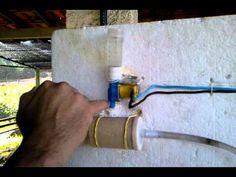 Acionador Automático de Baixo Custo para irrigação_Visão Geral 2