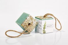 Ministerstwo Dobrego Mydła is a company producing decent, handmade soaps and…