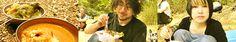 京都*カレー*森林食堂トップページ