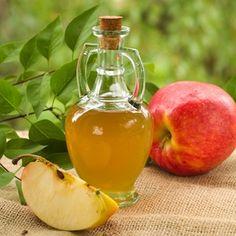10 Surprising Uses For Apple Cider Vinegar | Wellness Today