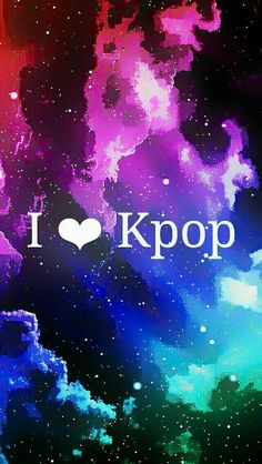 Kpop is lifeee