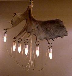 Light Sculptures - Warren Muller of Bahdeebahdu