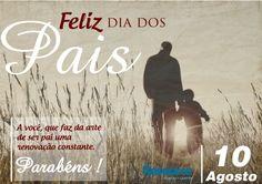 Campanha de Dia dos Pais