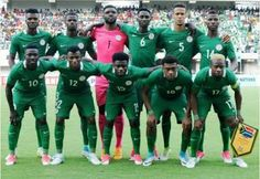 2018 World Cup: NFF Reveals More Friendly Matches Ahead For Super Eagles http://ift.tt/2iY7Vh4