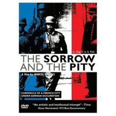 The Sorrow and the Pity with Georges Bidault, Matthäus Bleibinger, Charles Braun, and Maurice Buckmaster