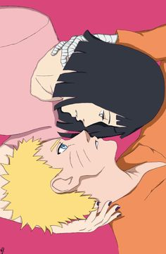 All rights reserved to their respective creators | #NaruHina | Naruto and Hinata
