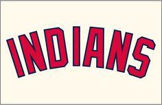 Cleveland Indians Logo, Cleveland Baseball, Mlb Team Logos, Mlb Teams, Sports Logos, Kentucky Basketball, Duke Basketball, College Basketball, Word Mark Logo