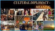 What Does Cultural Diplomacy Mean