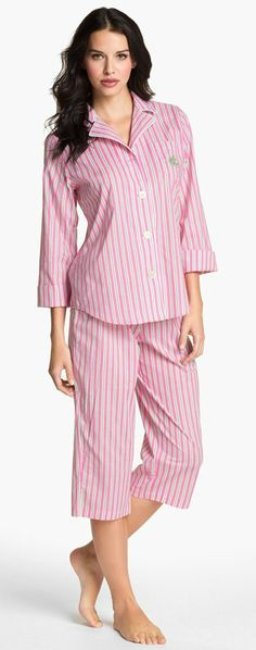 Lauren Ralph Lauren PJ Petite Pajamas a7f532354