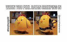When you feel Satan creeping in. I love LDS/Mormon Memes. Also loving general conference Lds Memes, Funny Memes, Hilarious, Memes Humor, True Memes, Discipline Priest, Holy Priest, Caption Contest, Can't Stop Laughing