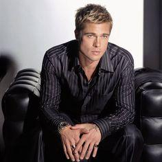 Rolex Explorer Ii, Junger Brad Pitt, Angelina Jolie, Jennifer Aniston, Brat Pitt, Brad Pitt Style, Rolex Gmt Master, Don Juan, Actor