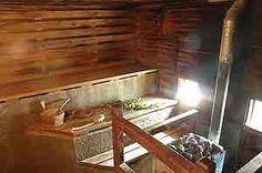 Sauna, Cafe Mokka Finnish Country Sauna and Tubs in Arcata, CA