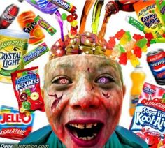 Study Shows Sugary Drinks Kill About 180,000 People Every Year
