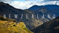 Located in the South Pacific Ocean, New Zealand might look small on a world map, but it's as diverse as several continents rolled into one. Learn more about New Zealand destinations and tourist attractions. Moving To New Zealand, Visit New Zealand, New Zealand Travel, Working Holiday Visa, Working Holidays, Places To Travel, Places To See, Exterior, Tonga