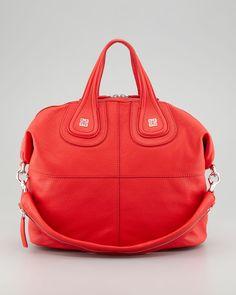 9b8733fa7fe2 Nightingale Satchel by Givenchy Givenchy Handbags
