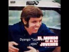 DYANGO - Lejos de los ojos