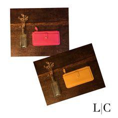 L|C • Modelos iguais - Cores diferentes