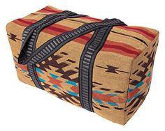 Tribal -Aztec- Navajo - Style Travel Bag WB-02