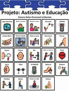 Projeto: Autismo e Educação Simone Helen Drumond Ischkanian