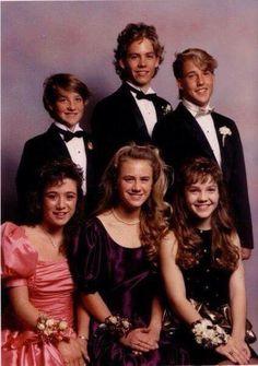 Young And Beautiful, Beautiful Boys, Jordana Brewster Paul Walker, Paul Walker Family, Walker Brothers, Paul Walker Pictures, Paul Rudd, Bwwm, Love You Baby