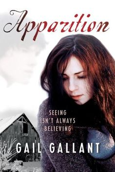 The last time seventeen-year-old Amelia Mackenzie saw her best friend Matthew alive, he broke her heart. When he is found the next day in an abandoned barn at the edge of town, an apparent suicide, Amelia's whole world comes crashing down.      And then she sees him again. Because Amelia has a secret that even Matthew didn't know: sometimes, she sees ghosts.      When a local history columnist named Morris Dyson contacts Amelia after the funeral and tells her that he thinks . . . Goodreads…