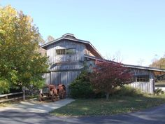 Persimmon Valley Farm in Bloomington Indiana