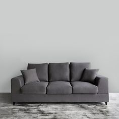 Devon Fabric Sofa All Our Sofas Are Built With A Kiln Dried Hardwood Frame