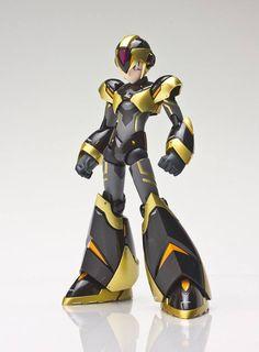 Truforce NYCC X Kai Mega Man X 009