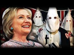 Hillary Clinton's America | Dinesh D'Souza and Stefan Molyneux - YouTube