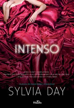 Intenso Sylvia Day