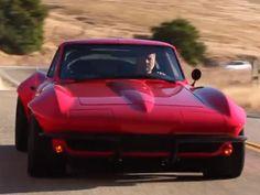 1965 Corvette Stingray is an Autocross Legend