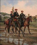 Carlos Maria de Borbon Austria-Este
