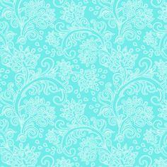 Papier 30x30 - Magia barw 01 jasny turkus - Magicz Na-Strychu