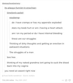 10+ Painfully Hilarious Posts About Periods That Only Women Will Understand