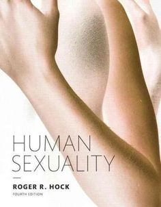 Human sexuality class manuals
